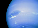 Neptune's Hurricanes
