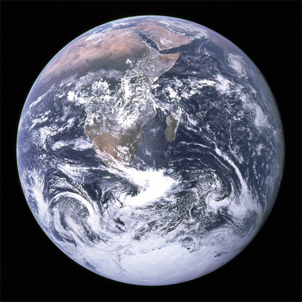 The Earth Is Round but Not a Perfect Sphere