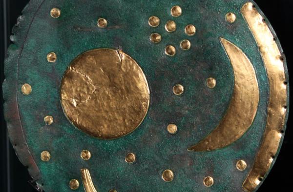 astronomical artefact