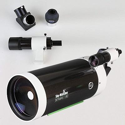 Sky-Watcher Skymax 180mm Reflector Telescope